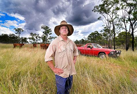 farm;farms;farming;farmer;farmers;farmland;farm land;agriculture;agricultural;cattle;cow;cows;beef cattle;paddock;paddocks;cattle paddock;cattle paddocks;cow paddock;cow paddocks;outback;out back;country;country setting;country settings;ute;utes;red ute;red utes;work ute;work utes;dry;dry land;agriculture industry;man;men;country man;country men;australian man;australian men;australia;australian;aus;outback;outback australia;australian outback;worker;workers;working;career;careers;agriculture;livestock;aussie;aussies;bloke;blokes;portrait;portraits;person;people;rural;rural setting;rural settings;agriculture;agricultural;agricultural industry;hands on hips;cowboy hat;cowboy hats;feed;feeds;feeding;cattle feed;cattle feeding;long grass;long grasses;tree;trees;copyspace;copy space;textspace;text space