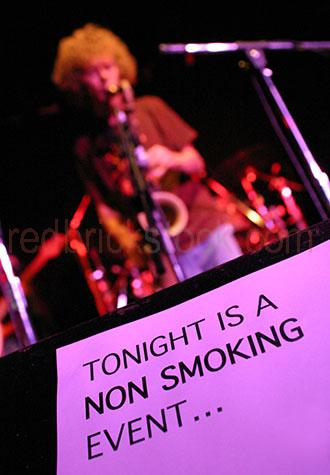 non smoke smoking no music musical event performance live show g