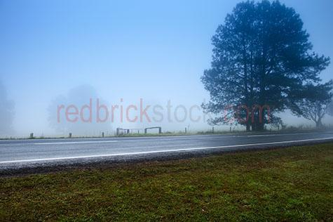 road; roads; gravel road; gravel roads; gravel; sealed road; sealed roads; bitumen; bitumen road; bitumen roads; blue sky; blue skies;  haze; hazes; hazy; hazy weather; hazy morning; fog; fogs; foggy; foggy weather; foggy morning; morning fog; mist; misty; mists; misty morning; tree; trees; modern; empty; bend; bends; bending; bending road; bending roads; country; country road; country roads; country setting; country setting; rural; rural road; rural roads; rural setting; rural settings; no car; no cars; no vehicle; no vehicles; empty; empty road; empty roads; drive; drives; driving; horizon; horizons; grass; grasses; green grass; green grasses; copyspace; copy space; textspace; text space; scenic; queensland; qld; australia; australian; aus; queensland road; qld road; queensland roads; qld roads; fence; fences; fencing; paddock; paddocks; farmland; farmlands; farm land; farm lands; farm; farms; low angle; low view; low viewpoint; cgi; background; backgrounds; 2d cgi plate; 2d cgi plates; paddock fence; paddock fences; farm fence; farm fences; farming fence; farming fences; single line; single lines; morning; morning time; early morning;backplate; backplates; back plate; back plates; 2d backplate; 2d backplates; 2d back plate; 2d back plates;static; stationary; still;and; &; +;