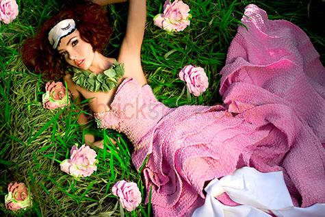 beautiful woman;young woman;beautiful women;woman lying down;women lying down;young woman lying down;woman lying on grass;women lying on grass;young woman lying on grass;girl lying on grass;woman looking at camera;girl looking at camera;young woman looking at camera;flowers;woman lying on flowers;woman wearing pink dress;girl wearing pink dress;young woman wearing pink dress;girl wearing pink dress;green grass;alice in wonderland;girl lying down;model;models;modeling;woman with curly hair;girl with curly hair;brunette;redhead;red head;red headed woman;red headed women;red headed girl;pose;posing;woman posing;women posing;young woman posing;young women posing;elegance;beauty;perfect skin;perfection;cosmetics;make-up;make up;makeup;fashion;flawless skin;20-25 years;20 to 25 years;20-25 yrs;20 to 25 yrs;young adult;mid 20s;mid 20Õs mid twenties;25-30 years;25 to 30 years;25-30 yrs;25 to 30 yrs