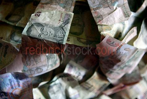 thailand thai currency baht dollar money monies asia asian