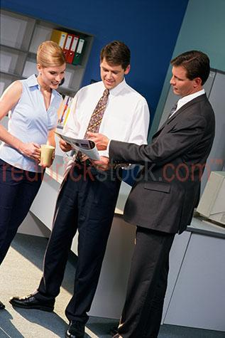 business talking meeting man woman guy girl executive corporate