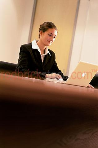 office boardroom businesswoman business woman young laptop compu