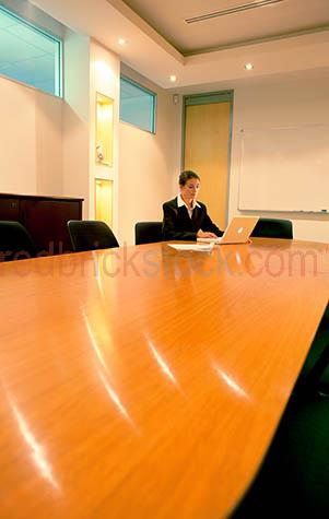 business businesswoman girl woman boardroom board room laptop co