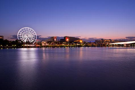 the wheel of brisbane;wheel of brisbane;ferris wheel;ferris wheels;brisbane ferris wheel;brisbane;southbank;south bank;southbank brisbane;south bank brisbane;brisbane southbank;brisbane south bank;queensland;qld;australian;australia;aus;entertainment;family entertainment;icon;icons;iconic;brisbane icon;brisbane icons;australian icon;australian icons;landmark;landmarks;land mark;land marks;brisbane landmark;brisbane landmarks;brisbane land mark;brisbane land marks;queensland icon;queensland icons;qld icon;qld icons;queensland landmark;queensland landmarks;queensland land mark;queensland land marks;qld land mark;qld land marks;tourist attraction;tourist attractions;tourist destination;tourist destinations;brisbane tourist attraction;brisbane tourist attractions;brisbane tourist destination;brisbane tourist destinations;queensland tourist attraction;queensland tourist attractions;queensland tourist destination;queensland tourist destinations;qld tourist attraction;qld tourist attractions;qld tourist destination;qld tourist destinations;australian tourist attraction;australian tourist attractions;australian tourist destination;australian tourist destinations;carriage;carriages;ferris wheel carriage;ferris wheel carriages;night;night time;evening;evening time;sunset;sunsets;sun set;sun sets;sunset sky;sunset skies;sun set sky;sun set skies;purple sky;purple skies;cloud;clouds;purple;purples;colour purple;color purple;water;wet;river;rivers;brisbane river;goma;gallery of modern art;art gallery;art galleries;ferry terminal;ferry terminals;southbank ferry terminal;south bank ferry terminal;ferry stop;ferry stops;southbank ferry stop;south bank ferry stop;copyspace;copy space;textspace;text space;reflection;reflections;water reflection;water reflections;glisten;glistens;glistening;glistening water;sparkle;sparkles;sparkling;sparkling water;cityscape;cityscapes;brisbane city;dusk;brisbane eye;the brisbane eye;pod;pods;ferris wheel pod;ferris wheel pods;purple;purples;colour purple;color purple