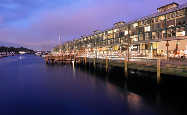 Woolloomooloo;Wharf;Sydney;restaurants;eating;outdoor;tourism;ha;