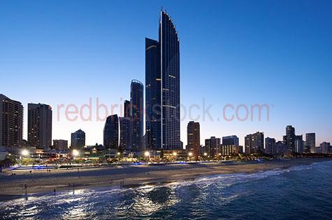 gold coast;surfers paradise;gold coast skyline;gold coast cityscape;gold coast hi-rise;gold coast highrise;gold coast buildings;gold coast apartment;gold coast apartments;surfers paradise skyline;surfers paradise cityscape;surfers paradise hi-rise;surfers paradise highrise;surfers paradise buildings;surfers paradise apartment;surfers paradise apartments;skyscaper;skyscrapers;skyline;skylines;vista;panorama;panoramic;aerial;aerials;gold coast aerial;gold coast aerials;surfers paradise aerial;surfers paradise aerials;aerial view;over beach;over ocean;beach;beaches;surfers paradise beach;surfers paradise beaches;soul;soul apartments;soul apartment building;architecture;modern architecture;commercial architecture;dusk;evening;twi-light;twi-lite;twilight;night;qld;queensland;australia;australian;tourism;tourists;australian tourist destinations;australian holiday destinations;holiday;holidays;vacation;vacations;surf;wave;waves;ocean;water;sea;seascape;seascapes;tall building;tall buildings