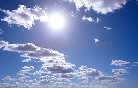 cloud;clouds;sky;skies;fluffy cloud;fluffy clouds;white cloud;white clouds;altocumulus;cumulus;cloud pattern;cloud patterns;scattered cloud;scattered clouds;blue sky;blue skies;alto cumulus;blue;blues;colour blue;color blue;blue sky;blue skies;sun;sunny;sunshine