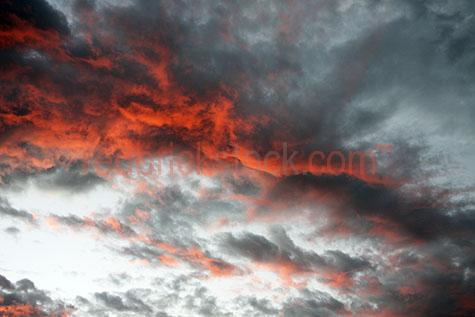 red grey black storm cloud clouds sky skies apocalypse doomsday