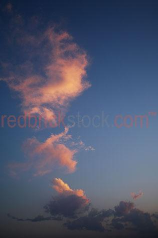 clouds cloud cloudscape sky skies sunset