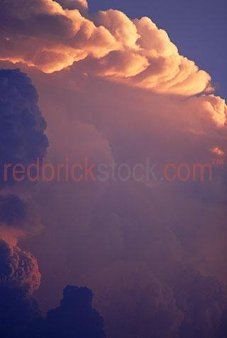 clouds cloud sky sunset orange cumulus storm stormy cumuloni