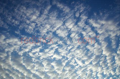 clouds cloudscape sky skies patterns cirrus