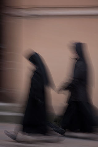 nun;nuns;two nuns;2 nuns;two;2;sister;sisters;two sisters;2 sisters;religion;religions;religious;catholic religion;catholic religions;catholic;catholic nun;catholic nuns;convent;convents;nun convent;nun convents;gown;gowns;nun gown;nun gowns;head dress;head dresses;headdress;headdresses;nun head dress;nun head dresses;nun headdress;nun headdresses;uniform;uniforms;nun uniform;nun uniforms;walk;walks;walking;move;moves;moving;movement;out of focus;blur;blurs;blurring;blurry;krakow;poland;holding hands;close-up;close-ups;close up;close ups;closeup;closeups;close-up view;close-up views;closeup view;closeup views;close-up views;close-up views;close up views;closeup views;copyspace;copy space;textspace;text space