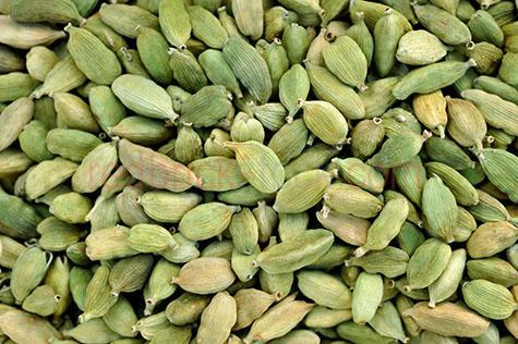 spice;spicy;spices;green;greens;colour green;color green;pods;pod;cardamon;seed;seeds;ginger;asian;exotic;flavour;flavor;herb;herbs;pattern;patterns;background;backgrounds;oriental