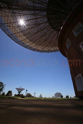 dish;the dish;dishes;observatory;observatories;parabolic;antenna;antennas;parkes;nsw;new south wales;australia;aus;oz;radiothermal telescope;radiothermal telescopes;radio thermal;radio;radio telescope;radio telescopes;telescope;astronomy;astronomer;movable dish;movable dishes;stars;star;moon;moons;moon landing;nasa;apollo 11;broadcast;broad cast;galaxy;galaxies;universe;blue sky;blue skies;clear sky;clear skies;copy space;copy spaces;text space;text spaces