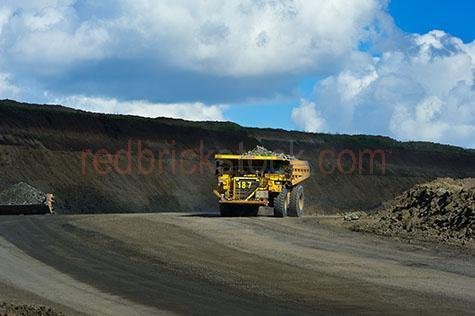 coal;coal mine;coal mines;coal mining;mine;mines;mining;open cut;open cut mine;open cut mining;open cut mines;mining coal;coal seam;quarry;quarries;quarry's;mining vehicle;mining vehicles;mining truck;mining trucks;mine truck;mine trucks;resource;resources;raw materials;industry;industrial;heavy industry;environment;environmental;environmental damage;scarred land;day;daytime;day time;blue sky;blue skies;gravel;machinery;mining machinery;heavy machinery;coal mining truck;coal mining trucks;coal mining machinery;drive;drives;driving;queensland;qld;australia;australian;aus;dirt road;dirt roads;road;roads;gravel road;gravel roads;haul truck;haul trucks;qlueensand;qld;australia;australian;aus;dust;dusty;bowen basin