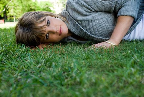 girl;girls;park;parks;young;woman;teen;teenage;age;relaxing;green grass;lying;lying on;grass;student;university;girl in park;young woman in park;girls in parks;young women in parks;women in parks;relaxing on the grass;young woman relaxing on the grass;girl relaxing on grass;girls relaxing on grass;young women relaxing on grass;lady lying in grass;ladies lying in grass;one person;one girl;one woman;one lady;looking at camera;woman looking at camera;young woman looking at camera;young women looking at camera;women looking at camera;girl looking at camera;girls looking at camera;young lady looking at camera;ladies looking at camera;lady looking at camera;young ladies looking at camera;20-25 years;20 to 25 years;20-25 yrs;20 to 25 yrs;young adult;mid 20s;mid 20Õs mid twenties