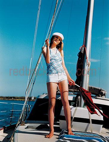 young woman;woman;lady;youth;drive;driving;boat;boats;yatch;leisure;wheel;smiling;smile;summer;relax;holiday;lifestyle;fashion;gold coast;sunglasses;sunnies;glasses;sail;sailing;water;coastal;coast;relaxation;boating;sunshine coast;20-25 years;20 to 25 years;20-25 yrs;20 to 25 yrs;young adult;mid 20s;mid 20Õs mid twenties;25-30 years;25 to 30 years;25-30 yrs;25 to 30 yrs