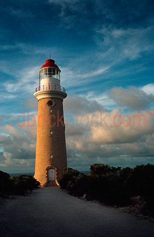 light house kangaroo island south australia clouds skies sky moo