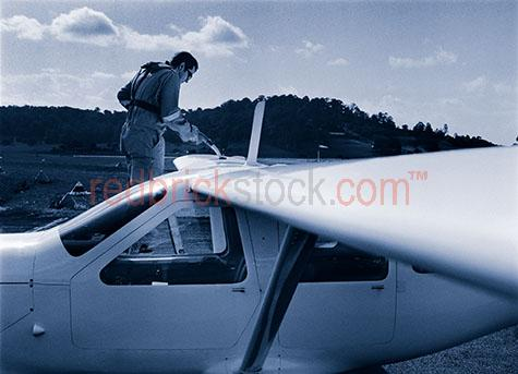 plane refuel fuel pilot aviation aviator aeroplane aircraft fuel