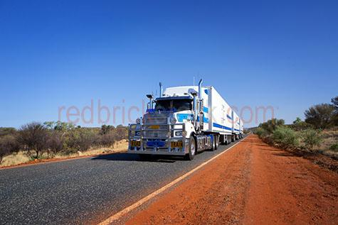 road train;road trains;roadtrains;roadtrain;truck;trucks;australia;australian;aus;semi trailor;semi trailors;semi trailer;semi trailers;semi;semis;transportation;transport;transports;transporting;prime mover;prime movers;transportation truck;transportation trucks;semi trailor truck;semi trailor trucks;semi trailer truck;semi trailer trucks;roads;road;sealed road;sealed roads;bitumen road;bitumen roads;bitumen;outback;out back;australian outback;australian out back;outback australia;out back australia;country road;country roads;country setting;country settings;country;countryside;country side;rural;rural road;rural roads;rural setting;rural settings;lorry;lorrie;lorries;lorrys;blue sky;blue skies;clear sky;clear skies;clear blue sky;clear blue skies;drive;drives;driving;industrial truck;industrial trucks;truck driver;truck drivers;driver;drivers;vehicle;vehicles;heavy vehicle;heavy vehicles;red earth;red dirt;dirt;dirts;red soil;copyspace;copy space;textspace;text space