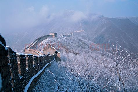 china;chinese;asia;asian;oriental;great wall;wall;walls;fortress;fortresses;stone;stones;tourist destination;tourist destinations;holiday destination;holiday destinations;vacation;vacations;walk;walks;walking;trek;treks;trekking;tourism;brick;bricks;mountain;mountains;mountainous;fortification;landmark;landmarks;icon;icons;iconic;building;buildings;structure;structures;winter;snow;snowy;ice;icy;icey;wintry;tree;trees;branch;branches