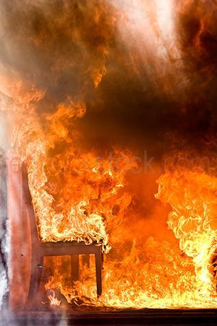 fire;fires;house fire;house fires;flame;flames;fire flame;fire flames;smoke;heat;hot;heat wave;heat waves;disaster;burn;burns;burning;burnt;scorch;scorched;scorches;scorching;blaze;blazes;blazing;chair;chairs;wooden chair;wooden chairs;inferno;fire and rescue;wildfire;wild fire;wildfires;wild fires;mother nature;environmental;environment;carbon;global warming;temperature;temperatures;high;copyspace;copy space;textspace;text space;orange;oranges;colour orange;color orange;danger;dangers;dangerous;on fire;chair on fire;wooden chair on fire;alight;house;houses;home;homes;burnt down;burnt down house;burnt down houses;burnt down home;burnt down homes;room;rooms