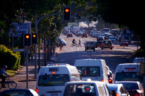 traffic;cars;trucks;truck;congestion;traffic congestion;rush-hour;rush hour;peak hour traffic;rush hour traffic;rush-hour traffic;pedestian;pedestrians;cyclist;cyclists;traffic lights;traffic signal;traffic signals;exhaust fumes;carbon;emission;emissions;polluting;pollution;pollute;pollutedenvironment;environmental;environmental;damage;global warming;climate change;greenhouse;green house;emitting;emission;emissions;carbon;carbon emission;air pollution;carbon trading;carbon emissions;emissions;gas;gases;earths warming;clouds of smoke;cloud of smoke;waste;smoke cloud;smoke clouds;toxic;vapour;vapours;vapor;vapors;damaging;atmosphere;unhealthy