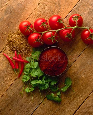 flavour;flavor;flavouring;flavoring;flavors;flavours;pepper;peppers;red pepper;red peppers;ingredient;ingredients;red chili;red chillies;red chilies;red chilli;chili;chilies;chilis;chilli;chillis;chilli's;spices;spice;spicy;coriander;herb;herbs;cumin;cumin seeds;cumin seed;raw;uncooked;fresh;vine ripe;vine ripened;tomatoes;tomato;freshly picked;healthy;organic food;organic vegetables;organic;vegetable;veggie;veggies;veg