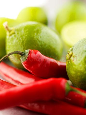 chili;chilies;chilis;chilli;chillis;chilli's;spices;spice;spicy;food;hot;fresh food;ingredient;ingredients;red chili;red chillies;red chilies;red chilli;flavour;flavor;flavouring;flavoring;flavors;flavours;pepper;peppers;red pepper;red peppers;green pepper;green peppers;raw;uncooked;whole;uncut;lime;limes;citrus;fruit;fruits;vitamin c;juicey;juicy;health;healthy;tropical fruit;tropical fruits;close up;close ups;close-up;close-ups