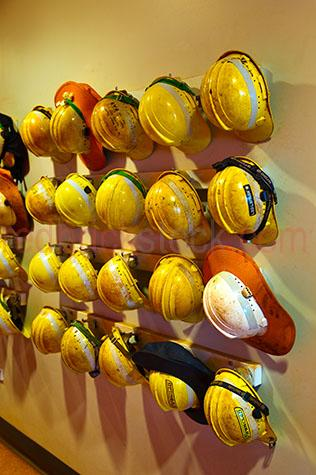 hat;hats;hard hat;hard hats;safety hat;safety hats;industrial hat;industrial hats;mining hat;mining hats;work hat;work hats;helmet;helmets;hard helmet;hard helmets;safety helmet;safety helmets;industrial helmet;industrial helmets;mining helmet;mining helmets;safety hard hat;safety hard hats;industrial hard hat;industrial hard hats;yellow;yellows;colour yellow;color yellow;hat rack;hat racks;helmet rack;helmet racks;rack;racks;uniform;uniforms;safety uniform;safety uniforms;mine;mines;mining;mining industry;pilbara;pilbara mining;port hedland;port hedland mining;western australia;wa;australia;australian;aus