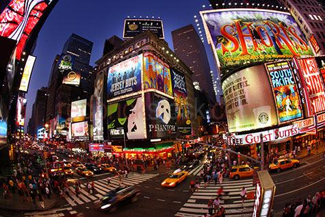 new york city;nyc;traffic;road;roads;taxi;taxis;cab;cabs;yellow cab;yellow cabs;america;usa;united states of america;united states;american city;city;cities;capital city;capital cities;travel;travels;travelling;traveling;transport;transportation;yellow taxi;yellow taxis;new york cab;new york cabs;new york city cab;new york city cabs;streetscape;streetscapes;urban;times square;fisheye;wide angle;manhattan;street;streets;car;cars;public transport;public transportation;billboard;billboards;city lights;city light;tourist destination;tourist destinations;holiday;holidays;vacation;vacations;icon;icons;iconic;landmark;landmarks;busy;hustle and bustle;hustle & bustle;metro;metropolitan;metropolis;pedestrian crossing;pedestrian crossings;travel destination;travel destinations